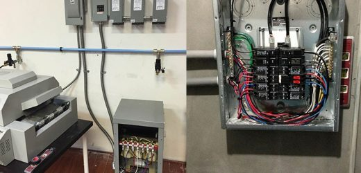 6 Clear Signs that indicate you need an Electric Panel Upgrade