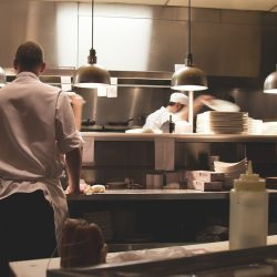 Top 5 Restaurant Marketing Tips to Drive more sales During the Pandemic