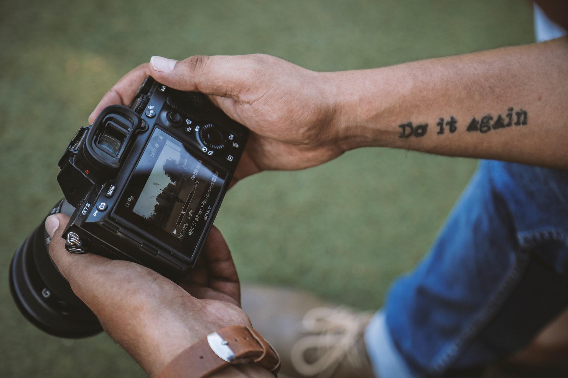 Digital Camera: The Future Of Cameras