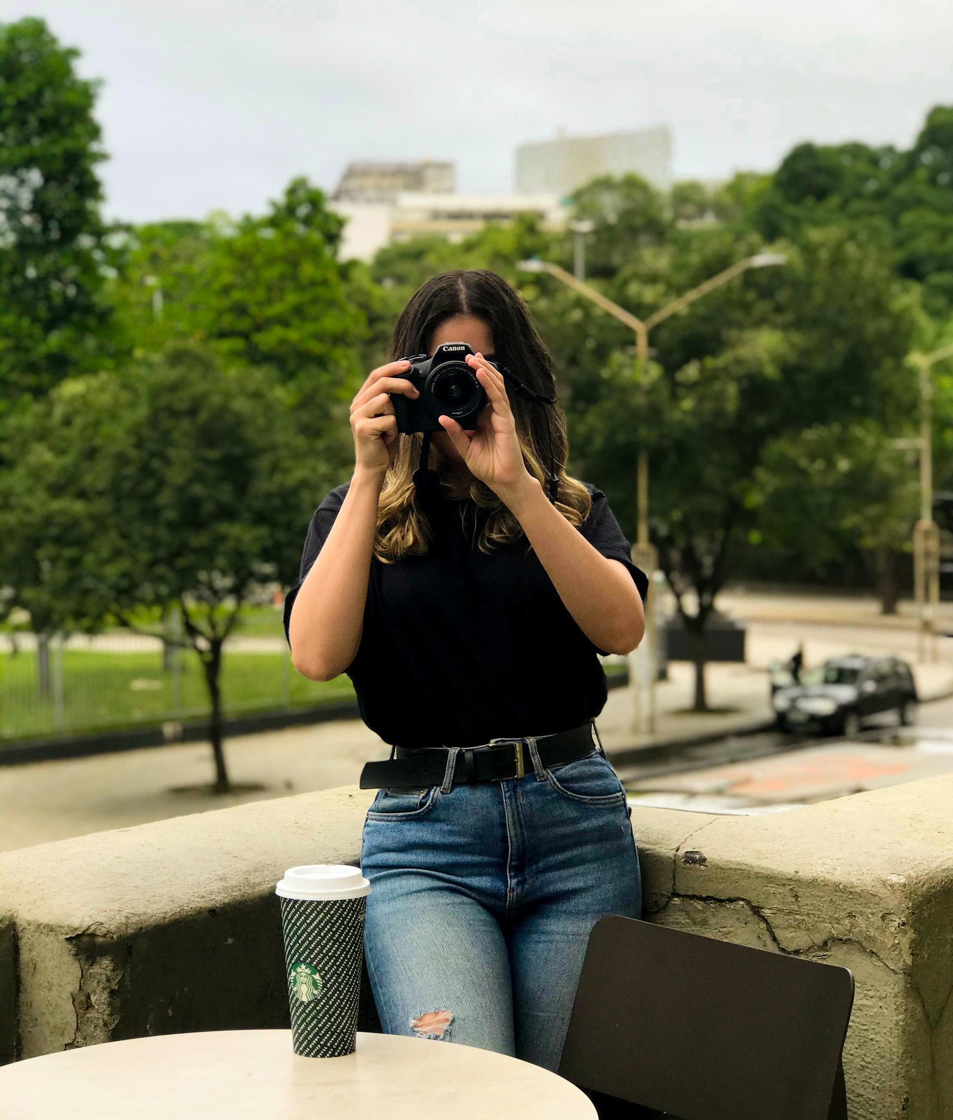Canon Digital Camera: Express, Shoot and Share