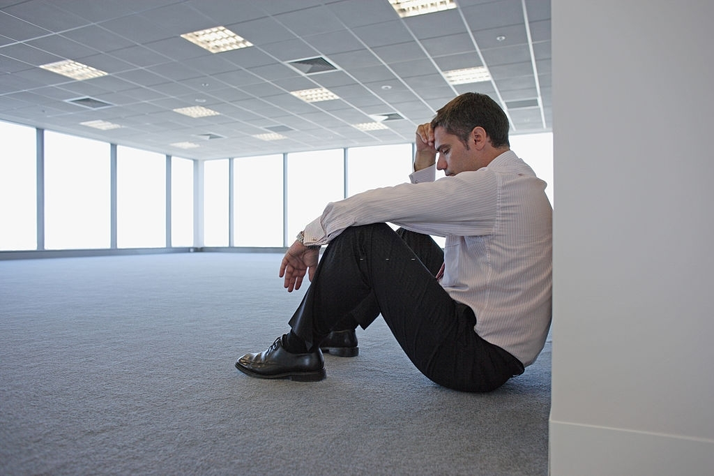 A Past Business Failure: Can It Follow Your Present?