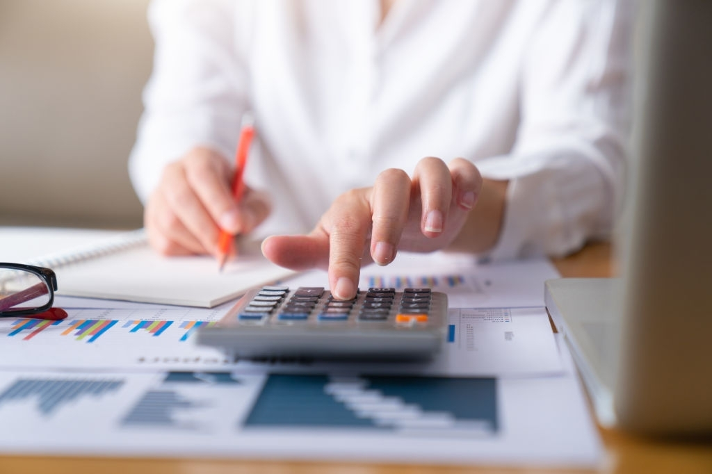 The Revitalise Projection In Finance Need Progress In Every Corner