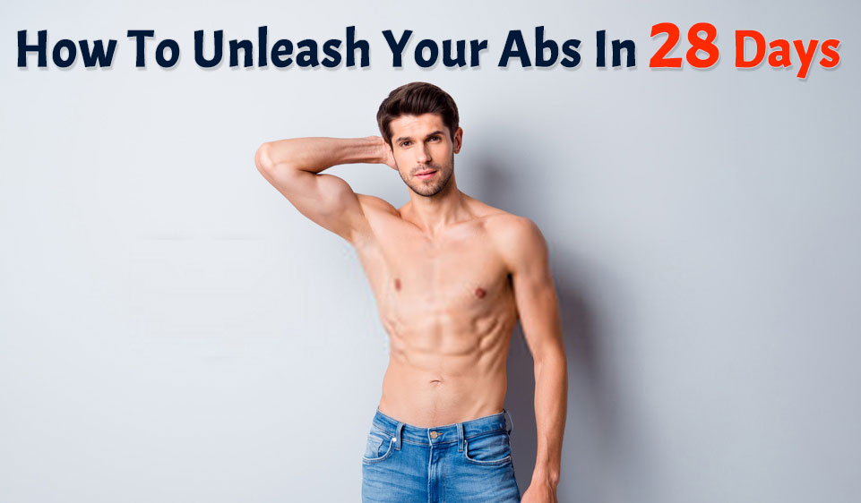 Tips That Build Six-Pack Abs with Exercise and Diet