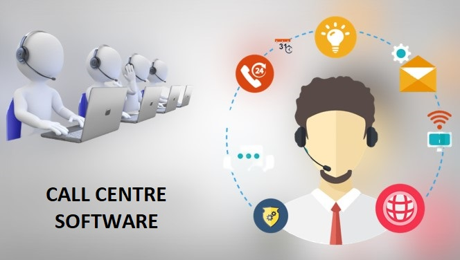 Must Have Features in a Call Centre Software