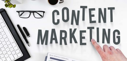 How to Increase Website Traffic with Content Marketing?