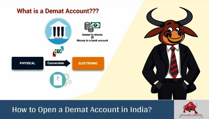 What are the Benefits of Opening Demat Account in India?
