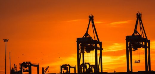 Future of Oil and Gas Industry