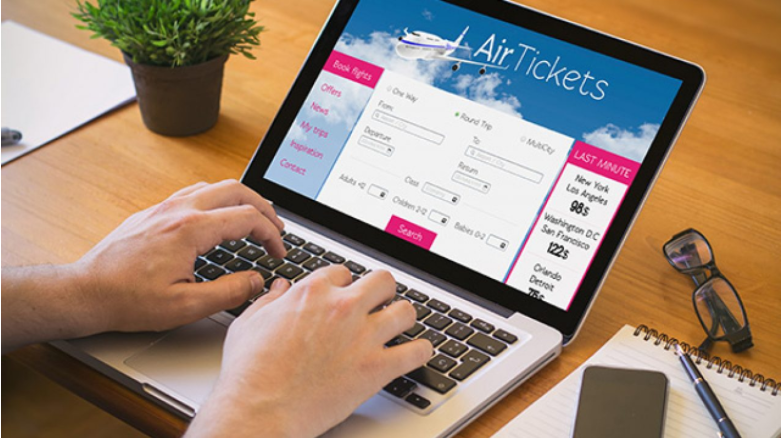Exchanging your Booked Ticket is very Simple at this Point