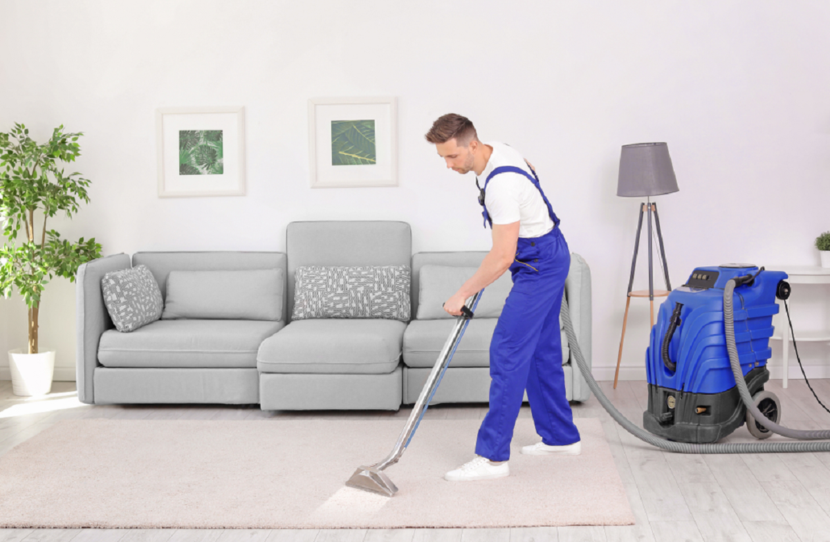 steamaid carpet cleaning services