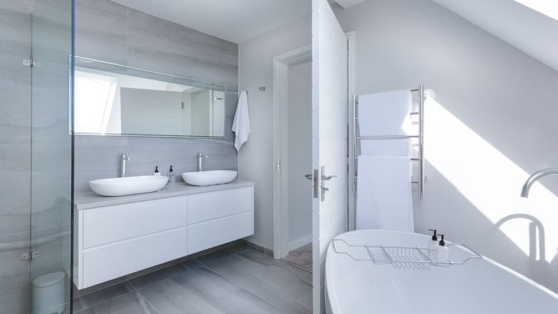 Bathroom Remodeling and Design Services