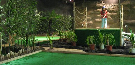 4 Basic Things You Need To Get Started With Indoor Golf