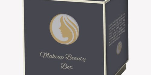 Custom Makeup Packaging – A Great Marketing Tool