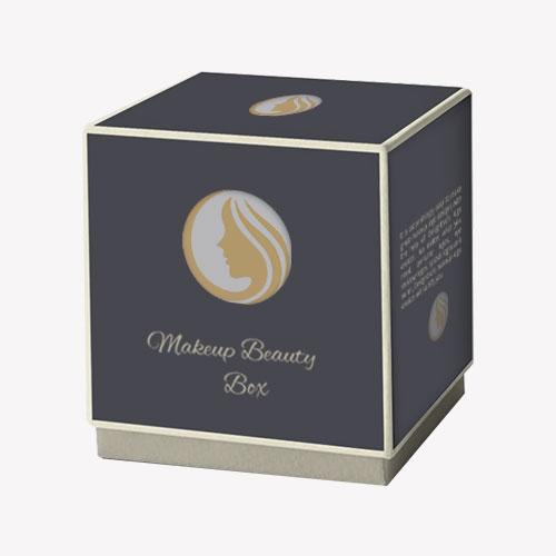 Custom Makeup Packaging – A Great Marketing Tool