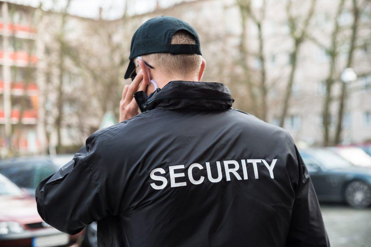 skywatch security guard