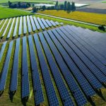 What are the 5 largest Photovoltaic plants in the World?