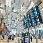 Worldwide Airline Flights