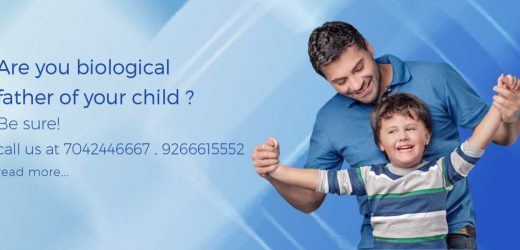 Best Labs for Accredited DNA Test in Pune at Affordable Prices