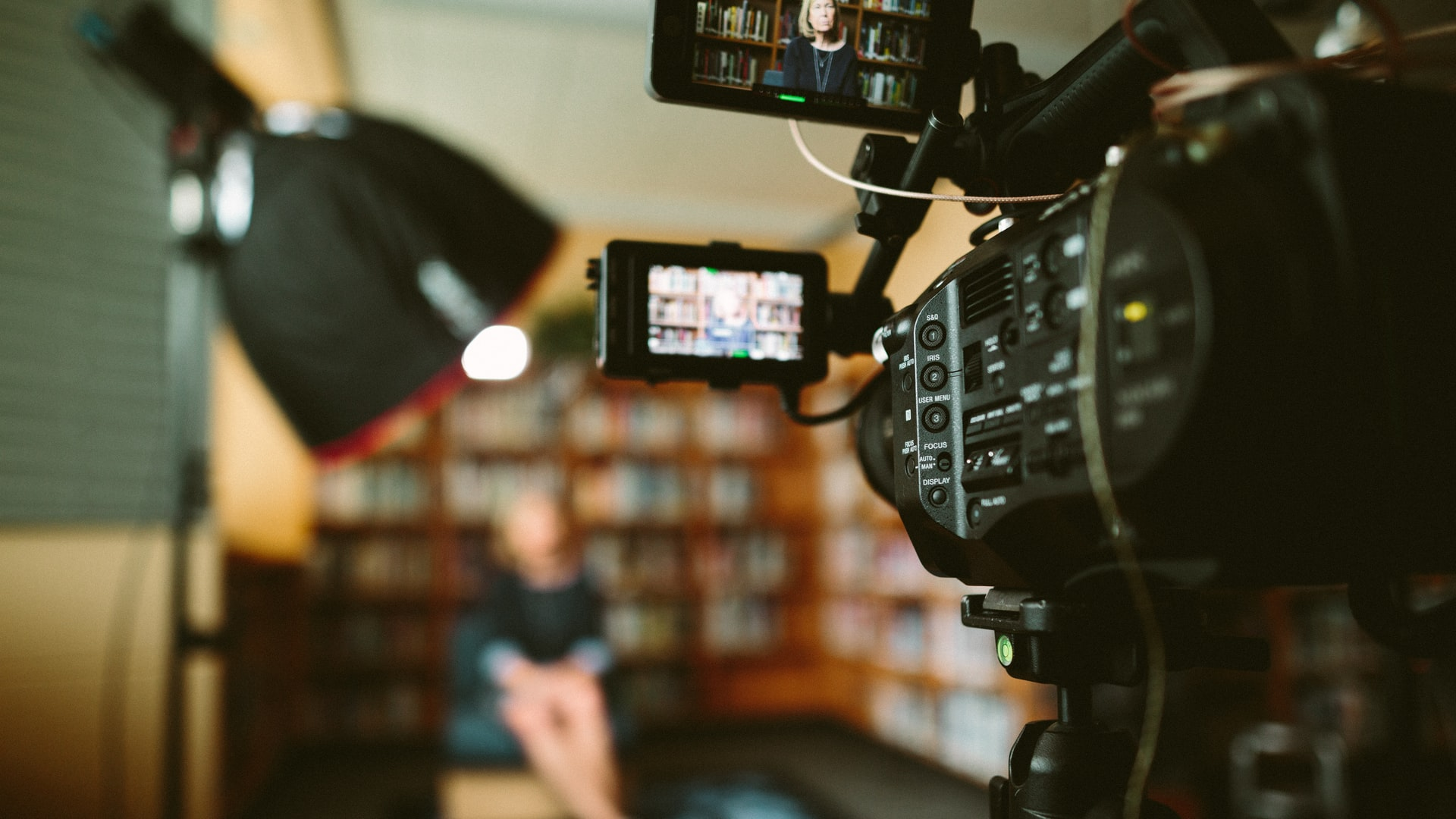 Leave a Lasting Impression with a Great Video Marketing Strategy