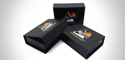 The Role of Custom Rigid Box Packaging