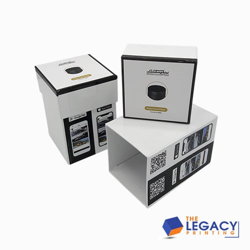 What Makes Custom Rigid Boxes a Perfect Product Packaging Solution?