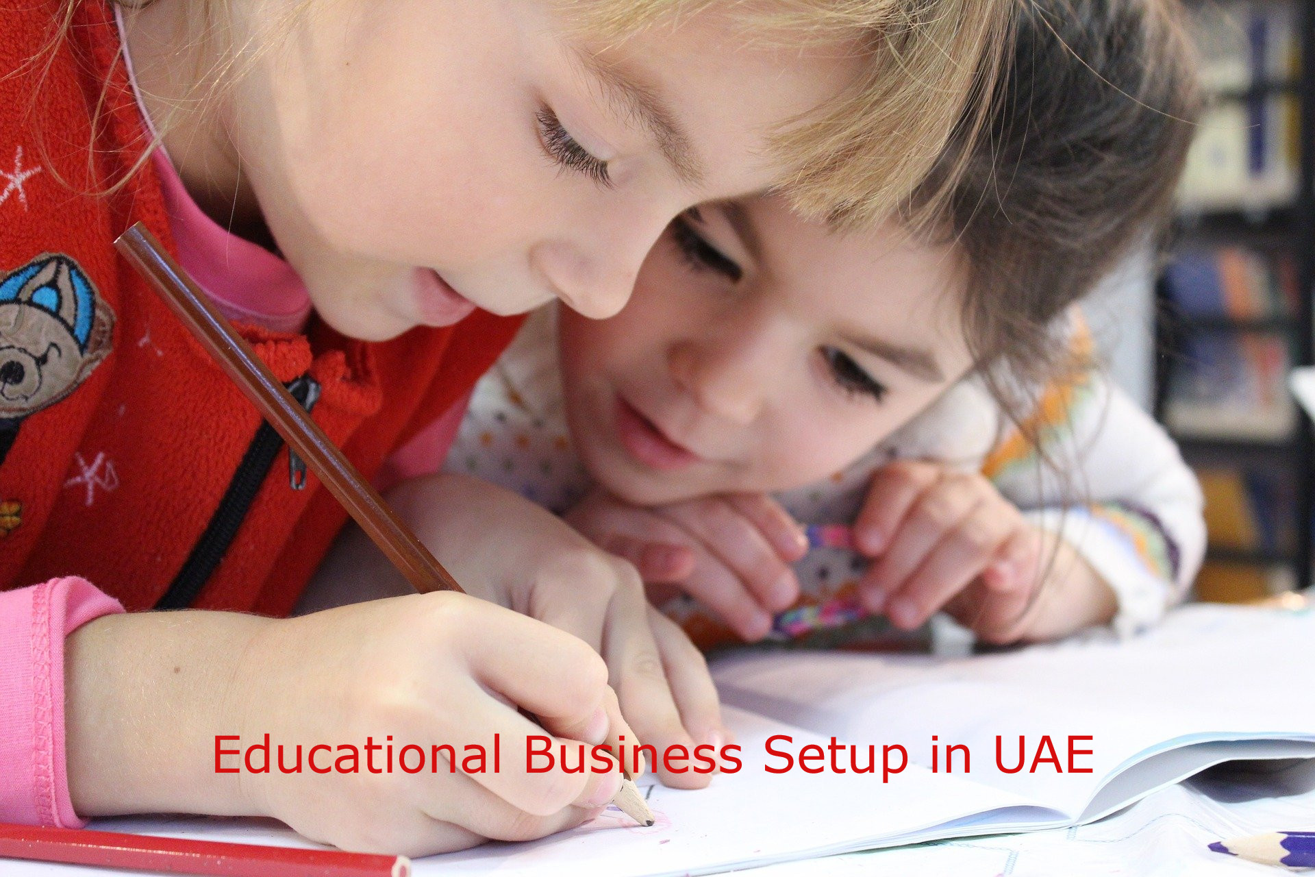 Small Guide on Setting up an Educational Business in UAE in 2021