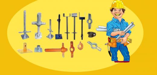 Characteristics of a Good Scaffolding Materials in Kolkata