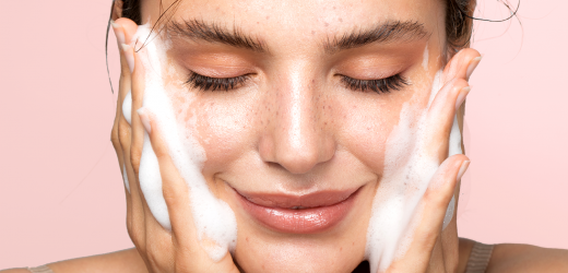 How to Take Care of your Skin Care at Home
