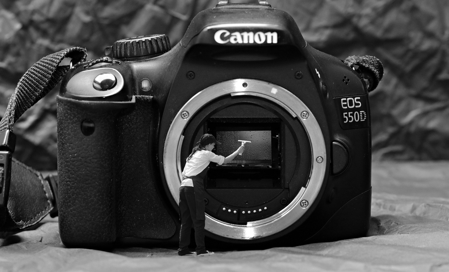 Ways to Take Care of your Camera