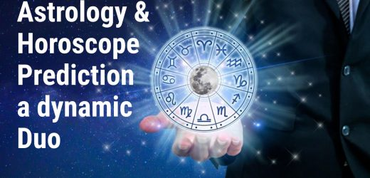 Astrology And Horoscope Prediction: A Dynamic Duo