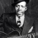 Robert Johnson – Jazz Singer