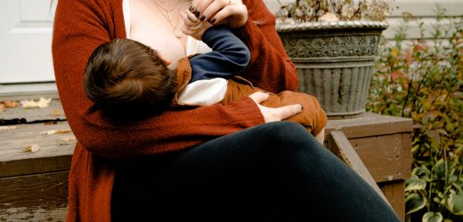 The Most Common Breastfeeding Problems and Solutions
